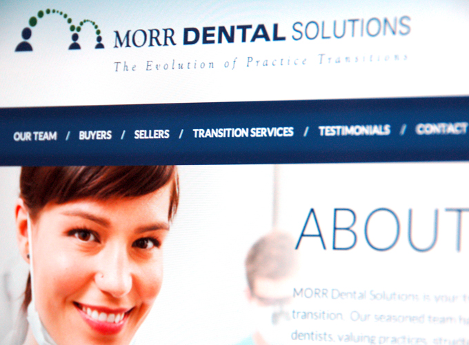 MORR Dental Solutions