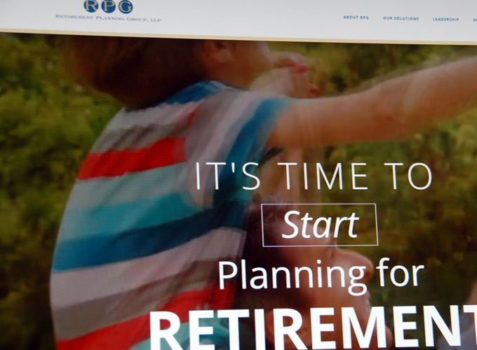 Retirement Planning Group